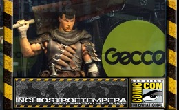 Fiere: SDCC 2015 – Lo Stand Gecco