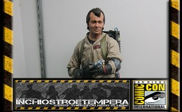Fiere: SDCC 2015 – HCG – Ghostbuster