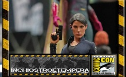 Fiere: SDCC 2015 – Hot Toys Preview Night Photos!