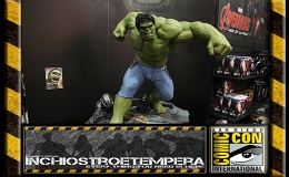 Fiere: SDCC 2015 – Lo Stand Toynami