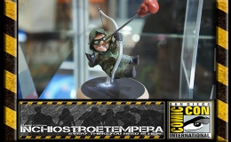 Fiere: SDCC 2015 – Lo Stand QMX – Star Trek, Firefly, DC, Supernatural
