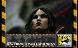 Fiere: SDCC 2015 – Sideshow – COTD Collection