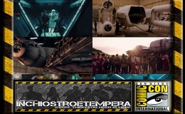 Fiere: SDCC 2015 – Star Wars – The Force Awakens – Behind-The-Scenes Reel