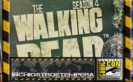 Fiere: SDCC 2015 – Lo Stand McFarlane – The Walking Dead
