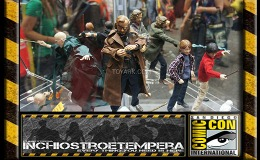 Fiere: SDCC 2015 – Lo Stand Yes Anime– Harry Potter 1/6 Scale, Egg Attack