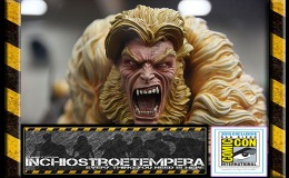 Fiere: SDCC 2015 – Sideshow – Wolverine Brown + Sabertooth Classic Premium Format Figure