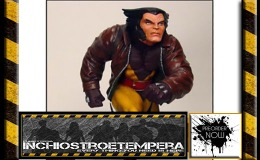 Preorders: Diamond Select Toys – Marvel Premiere Collection: Wolverine In Snow Statue