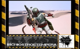 Preorders: Hot Toys – Star Wars Episode VI: Boba Fett 12″ Figure + Bandai RONIN BOBA FETT