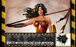Preorders: Sideshow – Doom, Wonder Woman e Superman Premium Format figures