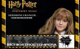 Preorders: Star Ace – Harry Potter My Favourite Movie Action Figure 1/6 Hermione Granger