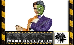 Preorders: Tweeterhead – Batman Classic Collection Maquette Two Face