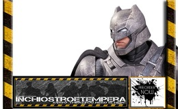 Preorders: DC Collectibles – Bombshells Cheetah + Batman v Superman Armored Batman Statues