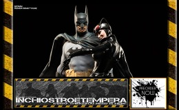 Preorders: Sideshow Premium Format – Lobo, Catwoman e Batman Second Run