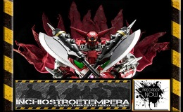 Preorders: ThreeZero – Getter Robo Action Figure Getter 1