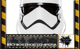 Preorders: Anovos – Star Wars The Force Awakens: First Order Stormtrooper Helmet