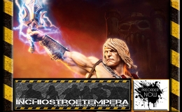 Preorders: Sideshow – Masters of the Universe: He-Man 1/4 Statue