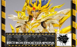 Preorders: Bandai – Saint Seiya Soul of Gold CANCER DEATHMSK