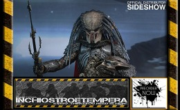 Preorders: Hot Toys – Aliens vs Predator: Elder Predator 12″ figure