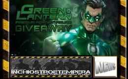 Statue News: Sideshow – Green Lantern 'Hal Jordan' Premium Format™Figure