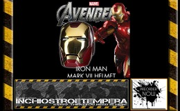 Preorders: EFX – Marvel: Iron Man Mark VII Helmet Replica