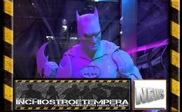 Statue News: Iron Studios – Batman1/3