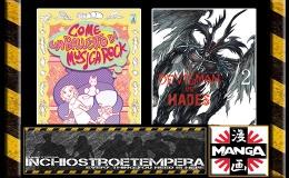 Fumetti: Le Novita' Star Comics del 20Ottobre