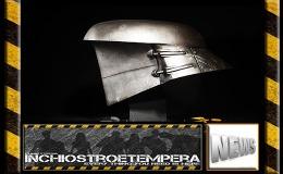 Statue News: Chronicle Studios – 1/1 Phil Tippett Robocop CainHelmet