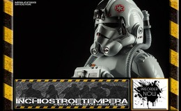 Preorders: Sideshow – Star Wars: Imperial AT-AT Driver 12″ Figure