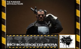 Preorders: Sideshow – Marvel: The Punisher 12″ Figure
