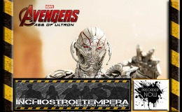 Preorders: Iron Studios – Avengers Age of Ultron Statue 1/10 Ultron