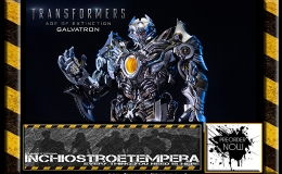 Preorders: Prime 1 Studios – Transformers – Age of Extinction: Galvatron 30″ Statue