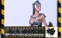 Preorders: Yamato – Fantasy Figure Gallery Greek Mythology Collection Statue 1/6 Athena Web Ex.
