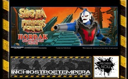 Preorders: PCS – Masters of the Universe: Regular Hordak 1/4 scale Statue