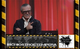 Preorders: Hot Toys Stan Lee 12″ Figure Movie Masterpiece Series