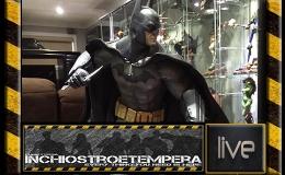 Live Photos: Sideshow – Batman – Arkham Asylum PremiumFormat