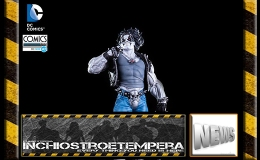 Statue News: Iron Studios – Lobo – 1/10 Art Scale DC Comics Serie 1