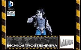 Statue News: Iron Studios – Lobo – 1/10 Art Scale DC Comics Serie1