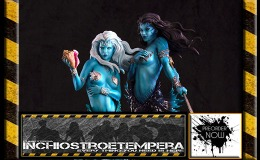 Preorders: ARH Studios – Twin Mermaids Regular Version 1/4 Statue