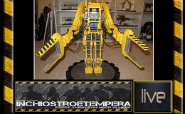 Live Photos: HCG – Aliens Power Loader