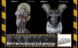 Statue News: Gecco – The Art of Dominic Qwek Model kits –Cthulhu