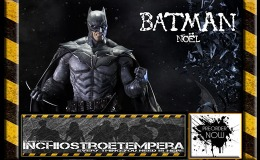Preorders: Prime 1 Studio – Batman Arkham Origins 1/3 Statue Batman Noel Exclusive Ver.