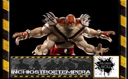 Preorders: PCS – Mortal Kombat: Regular Kintaro 1/4 scale Statue