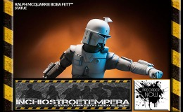 Preorders: Sideshow – Ralph McQuarrie Boba Fett + Exalted Reaper General Statues