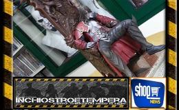 Shop News: Gli Arrivi del 11/11 – Sideshow , F4F, ECC – The Grey, Castelvania eZelda