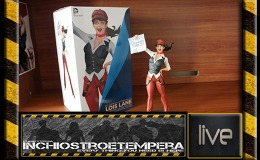 Live Photos: DC Collectibles – Lois LaneBombshell