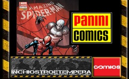 Fumetti: Le Novita' Panini Comics del 30Novembre