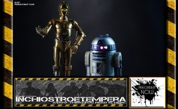 Preorders: Sideshow – Star Wars Premium Format Figure C-3PO + R2-D2