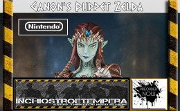 Preorders: F4F – Mega Man: Zero + Legend of Zelda Twilight Princess: Zelda – Ganon's Puppet statues
