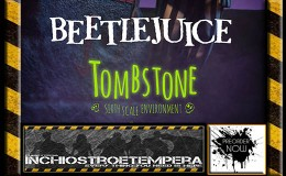 Preorders: Sideshow – Beetlejuice & Tombstone 12″ Figures Bundle