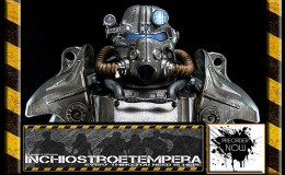 Preorders: ThreeZero – Fallout 4 Power Armor – 1/6 Action Figure